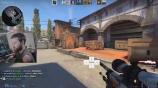 CSGO - People Are Awesome #34 Best oddshot, plays, highlights