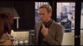 Barney stinson-la casa