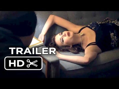 Adult World Official Trailer 1 2013 Emma Roberts John Cusack Comedy Movie HD