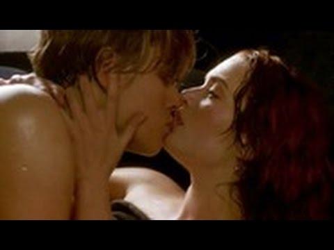 Titanic - Kate Winslet And Leonardo DiCaprio Hot Scene In Car