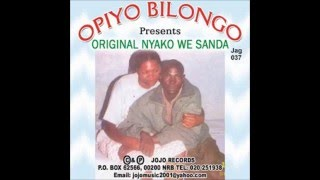 Nyako We Sanda - Opiyo Bilongo