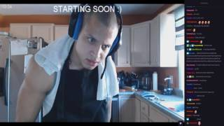 Sodapoppin reacts to Autism:Tyler1