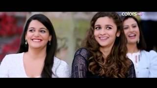 Shaandaar Hindi movie Download Sample scenes 2015