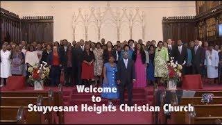 KIRTLAND for Stuyvesant Heights Christian Church - Spirituality