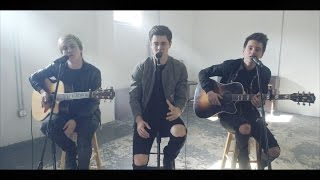 Justin Bieber - Love Yourself Cover by Before You Exit