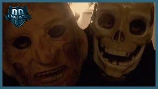 Robotboys' Halloween 2016