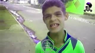 RAMPÁ-MC MOTO VEIA (abusadamente)