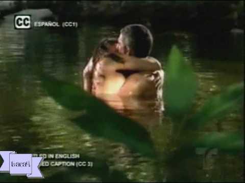 Te Voy a Enseñar a Querer Alejandro y Diana hacen el Amor Capitulo 60 61