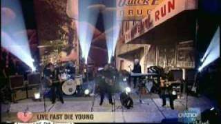 Macca - Yakety Yak - 1999