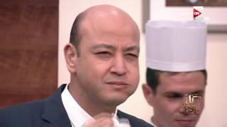كل يوم - مطبخ كل يوم - مع جيجي .. الأحد 25 ديسمبر 2016 - الحاج/ عصام سعفان صاحب محلات سمسمة