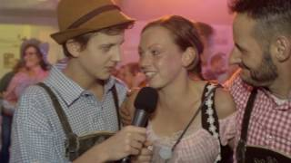#Sander zoekt het uit Afl 4:  Special Sfeerimpressie Oktoberfest