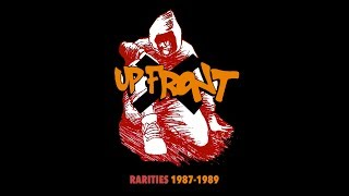 Up Front - Rarities (1987-1989)