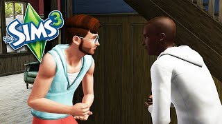 I'M A JOCK | The Sims 3 | Sims 3 Lets Play Ep.3
