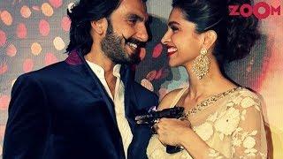 Ranveer Singh & Deepika Padukone Wedding | Karan, Madhuri, Riteish, Prabhas & others wish the couple
