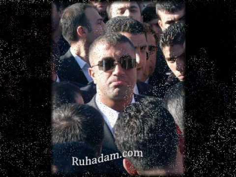 Gökhan Özen - Mangal Yürekli Adam(Reis Sedat Peker'e)