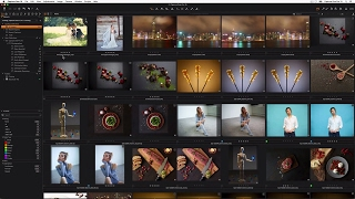 Tutorial | Managing a Catalog in Capture One Pro 10