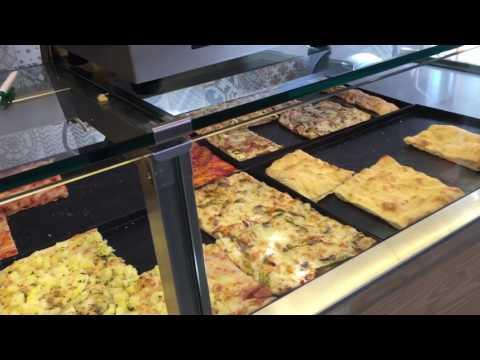 Pizza al taglio 🍕