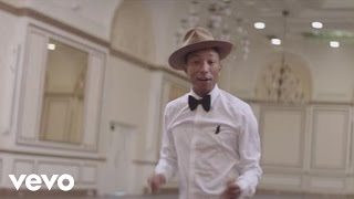 Pharrell Williams - Happy (Video)
