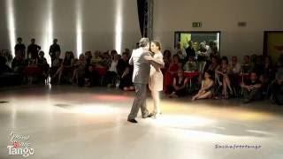13.Festival LuganoTango - Fabian Salas y Lola Diaz