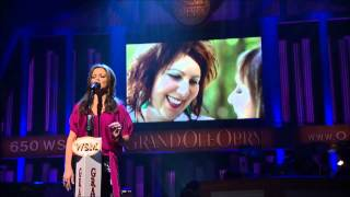 Martina McBride - I'm Gonna Love You Through It (custom video)