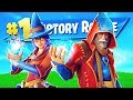 Download Video Download *NEW* EPIC WIZARD SKINS & FOOD FIGHT GAME MODE!! (Fortnite LIVE Gameplay) 3GP MP4 FLV
