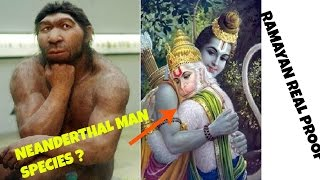 Hanuman Foot Print FOUND  | रामायण की सचाई के साबुत | (Ramayan was 100% REAL - Shocking proofs)