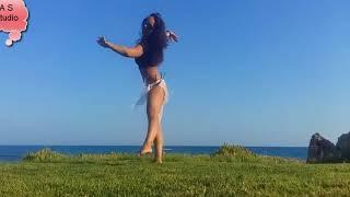 مش صافيناز .رقص شرقي مصري .  Belly Dance
