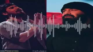 رفيقم حسين - حاج عبد الرضا هلالي و حامد زماني