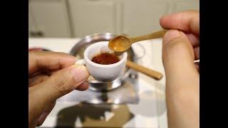 Mini Food: Sotanghon Guisado (Pinoy Food) (Miniature Cooking Sound) (ASMR) (DIY) (KIDS TOYS COOKING)
