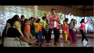Thuruppu Gulan Malayalam Movie | Mlayalam Movie | Mammooty in Dance Class