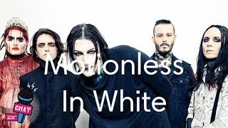 Ticketmaster Chat: Motionless In White