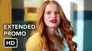 "Riverdale 2x10 Extended Promo ""The Blackboard Jungle"" (HD) Season 2 Episode 10 Extended Promo"