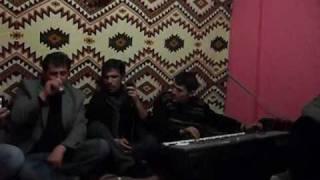 SONER ARSLAN - DAĞLAR GİBİ YÜCEYİM DEME