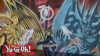 Yu-Gi-Oh! Duel Monsters Season 5, Version 3 Opening Theme - Dawn of the Duel