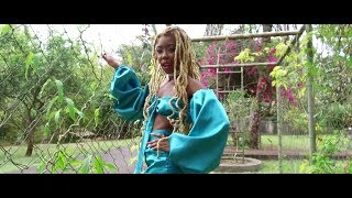 Hempress Lionne - Mad Over You [ Runtown's Cover ] Music Video