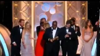 12 Years a Slave wins Golden Globe Awards 20141 | HD