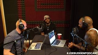 Chance The Rapper vs J.U.S.T.I.C.E. League | The Joe Budden Podcast