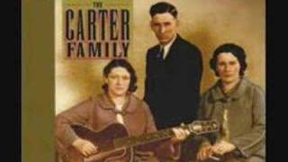 The Carter Family - Keep on the sunny side