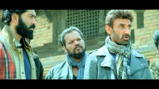 10 Endrathukulla Tamil Movie | Scenes | Vikram fights goons to save Samantha | Rahul Dev