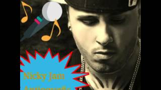 Nicky Jam - Antioqueño