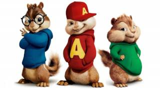 Emtee - Roll Up(ChipMunks Version) | Alvin and the Chipmunks
