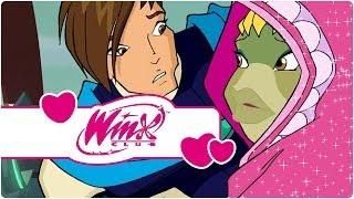 Winx Club - Saison 3 Épisode 3 - La fée et la bête - [ÉPISODE COMPLET]