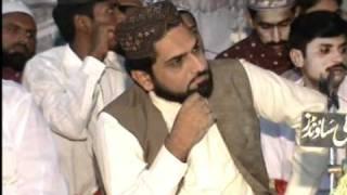 kalam Nasir shah, Naqabat Saghar chishti