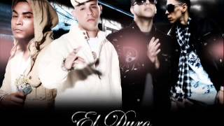 el duro   kendo kaponi ft don omar, daddy yankee baby rasta official remix wmv