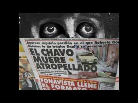 EL EPISODIO PERDIDO DE EL CHAVO DEL OCHO EL BARRIL FUNEBRE