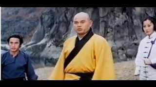 Stranger from shaolin - Final fight