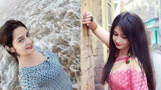 Jamai Raja Zee bangla TV Serial Actress Shreema Bhattacharjee Unseen Photos | শ্রীমা ভট্রাচার্য