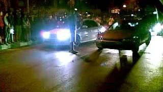 drag balap liar kota malang at sukarno hatta street racing (part2)