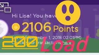 How to Get 2000pnts on FREENET Tricks/Hack