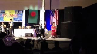 bangla concert in usa